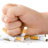 El apoyo del entorno al fumador incrementa la posibilidad de dejar de fumar