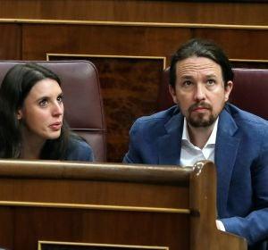 """Podemos, """"defraudado"""" con Sánchez por dar por rotas las negociaciones"""
