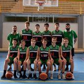 El Verde Óptica Madrid es el primer equipo del Club Baloncesto Ilicitano que accede a un campeonato de España en categoría federada.
