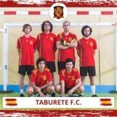 'Taburete' saca su canción para el Mundial
