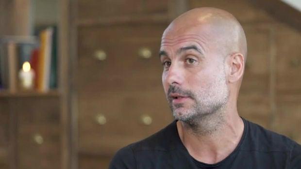 Guardiola niega interés del City en fichar a Asensio y evita hablar de Rodri