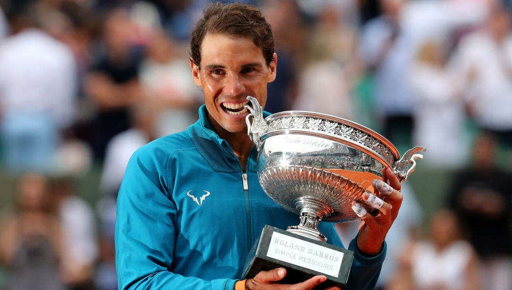 Tenis - Roland Garros 2020 - Página 2 58