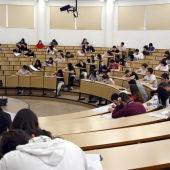 Las pruebas de la EvAU se celebraron los días 4, 5 y 6 de junio