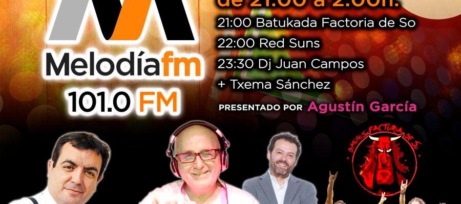 Fiesta San Joan 2018