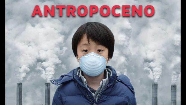 Gabinete de autor: El antropoceno ¿nueva era de la humanidad?