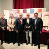 Alcalde de Málaga y Consejero de Cultura