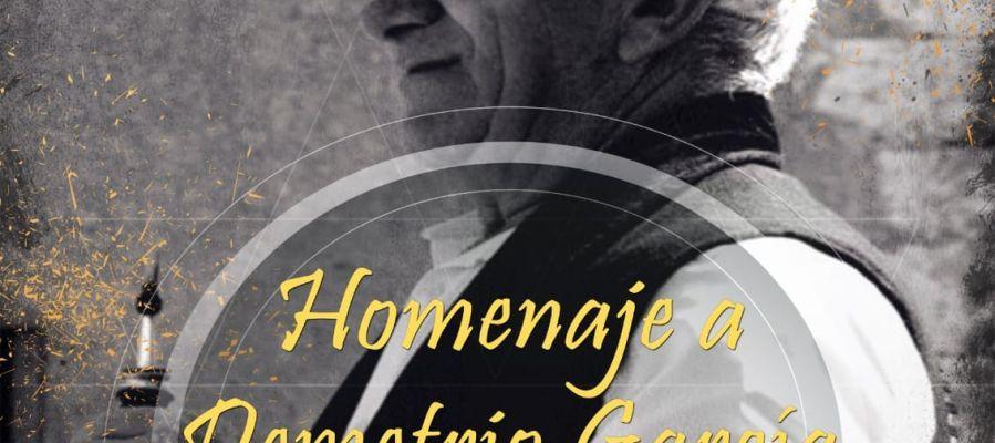 Homenaje a Demetrio