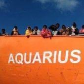 "Castilla-La Mancha se ha ofrecido para acoger a refugiados del ""Aquarius"""