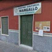 Sede de Margalló-Ecologistes en Acció