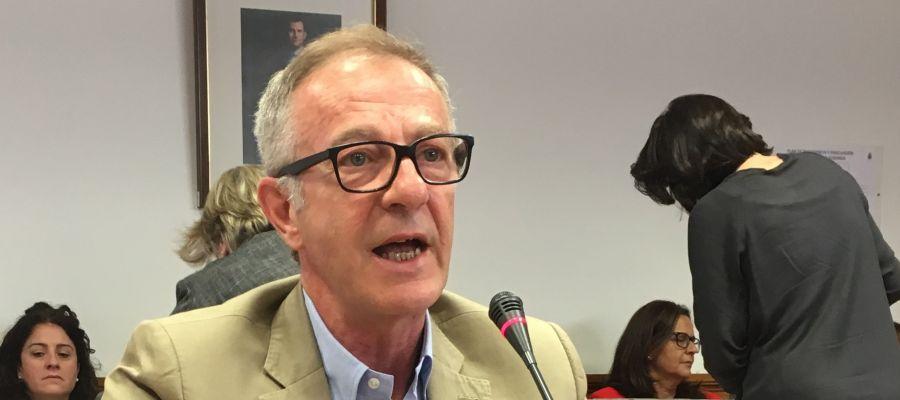 José Guirao, nuevo ministro de Cultura y Deporte