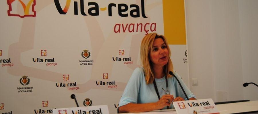 La regidora de Sanitat Silvia Gómez ha demanat la col-larboració Ciutadana per evitar la proliferació del mosquit tigre amb mesures per aplicar en casa.