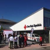 Cruz Roja Corredor del Henares