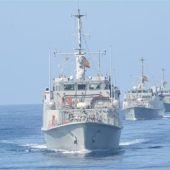 Barco de la Armada