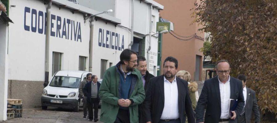 La Diputación fomentará el consumo de aceite autóctono con Castelló Ruta de Sabor y la XVIII Feria del Aceite de Oliva de Viver.