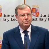 Alcalde de León, Antonio Silván Rodríguez