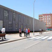 Biblioteca Universitària del Coneixement.