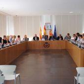 A les 10 del matí d´aquest dimarts comença el debat i aprovació de les propostes en el ple ordinari del mes de juny.
