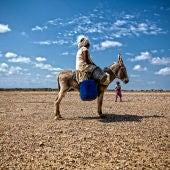 Rastrean con moviles las migraciones debidas al cambio climatico