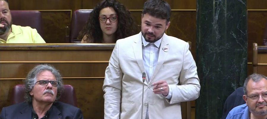 pedro Sánchez Rufian
