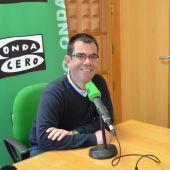 Fernando Castellano, Onda Cero Canarias, Informativos