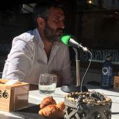 Alberto Varela - Alcalde de Vilagarcia