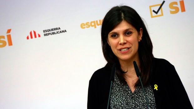 ERC rechaza el preacuerdo PSOE-UP y votará 'no' si no hay diálogo político
