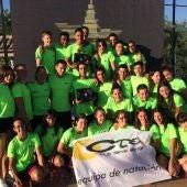 Los equipos infantiles del Club de de Tenis Elche se proclamaron campeones autonómicos en modalidad femenina y masculina.