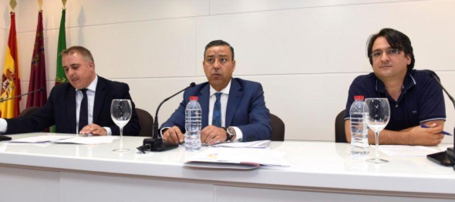"""Óscar Castro Reino: """"Se debe perseguir a los culpables para que respondan patrimonialmente ante los afectados"""""""