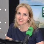 Beatriz Domínguez-Gil, Directora de la Organización Nacional de Trasplantes
