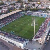 Campo de fútbol de Puertollano