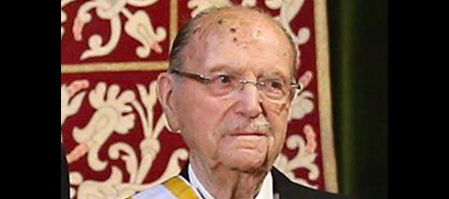 Imagen de archivo de Gerardo Fernández Albor