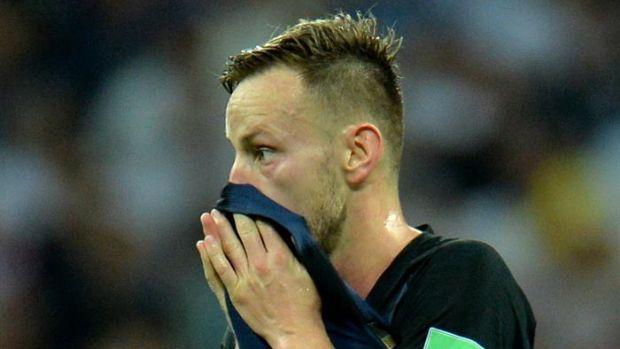 Rakitic quiere quedarse en el Barcelona y el Bayern se une al PSG en la lista de interesados