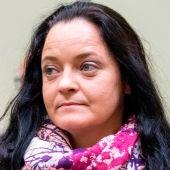 La neonazi condenada a cadena perpetua, Beate Zschäpe