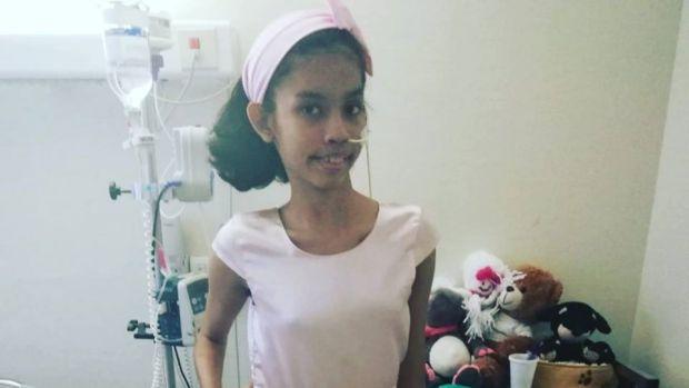 El milagro de Andrea, una joven de 14 años que ha superado el cáncer contra todo pronóstigo