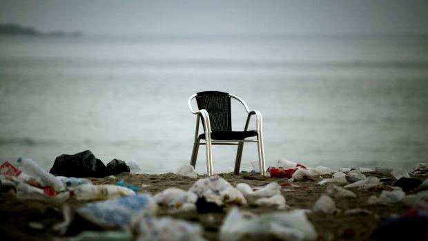 Así es el proyecto contra la 'basuraleza' en el medioambiente