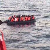 El gobierno prepara un plan de choque para hacer frente a la oleada de inmigración irregular
