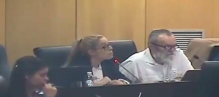 Lorena Morales, concejal del PSOE en Pinto
