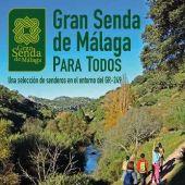 Gran Senda de Málaga para todos