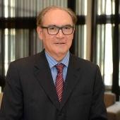 Vicente Nomdedeu, presidente ASCER.