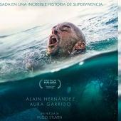 Cartel de la película 'Solo', de Hugo Stuvan