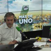 VÍDEO del monólogo de Carlos Alsina en Más de uno 26/07/2018