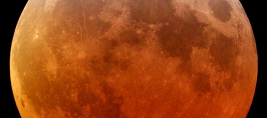 Avistamiento de Marte.