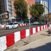 Obras Metro Málaga
