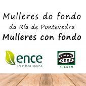 Mulleres con fondo de Pontevedra 3