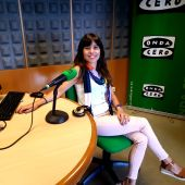 Diana López nos acerca a las cómicas