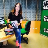 Mercedes Corbillón viaja hasta Argentina