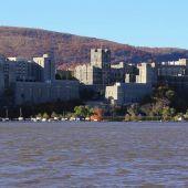 El libro secreto de los EEUU - Temporada 1 - Capítulo 8: La academia militar de West Point