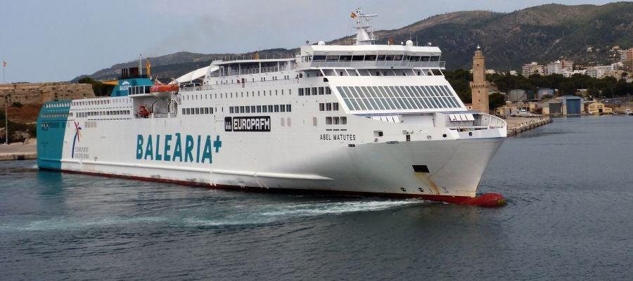 Ferry Baleária