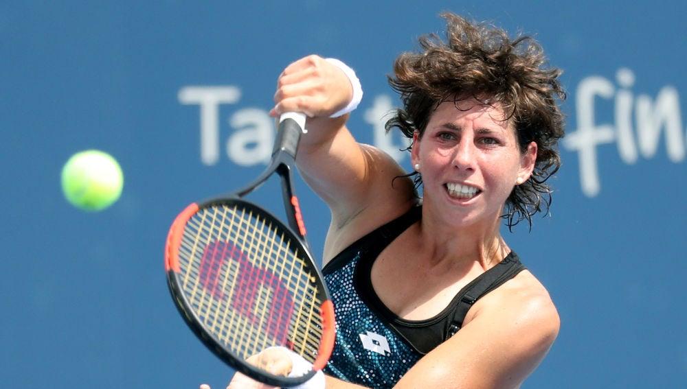 Carla Suárez, Western & Southern Open