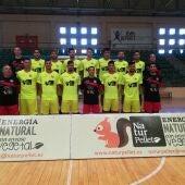 Segovia Futsal 2018/2019